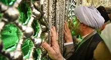 مقام معظم رهبری آیتالله دژکام  را به تولیت آستان مقدس حضرت شاهچراغ (ع) منصوب کرد