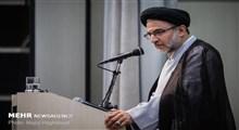 انقلاب اسلامی از مرزهای خود فراتر رفته است   وظیفه داریم میراث دار خوبی برای انقلاب باشیم