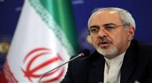 ظریف شایعه استعفای خود از وزارت امور خارجه را رد کرد/ آمریکاییها مرتب پیام میدهند