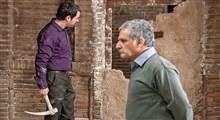 پدرکشی در سینمای ایران!