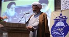 حجت الاسلام اسکندری: نیروگاه های خورشیدی در ۱۲ بقعه استان قم راه اندازی شد/ افزایش نیروگاهها به ۲۶ بقعه در سال ۹۹