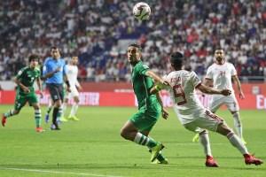 نگاهی گذرا به تاریخچه بازیهای ایران و عراق