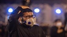 گزارش تصویری از شور حسینی در شب اول محرم همسو با شرایط خاص کرونایی