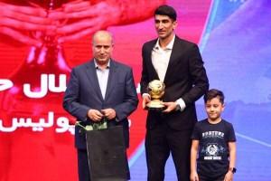 جایزه برترینهای فوتبال ایران چقدر بود؟ / جایزه عجیب علیرضا بیرانوند
