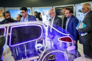 نانوفناوری در صنعت خودروسازی