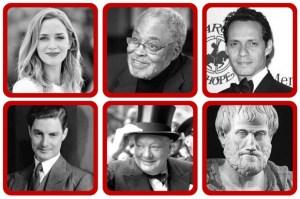 افراد مشهوری که «لکنت زبان» داشتند