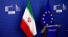 ابتکار عمل در دست ایران است