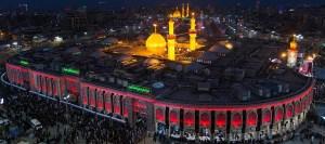 سکوت رسانههای غربی در برابر بزرگترین گردهمایی سالانه مذهبی جهان