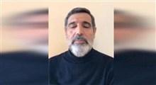 نخستین واکنش وکیل قاضی منصوری به مرگ او در رومانی