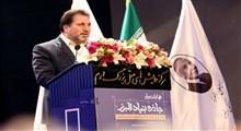 معاون متوسطه وزارت آموزش و پرورش: جایزه البرز فرهنگ ساز و فرا جایزه است