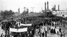 تجلی نقش قم در پیروزی انقلاب باید به خوبی نمایان شود