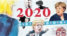 ۲۰ پیشبینی از دنیای ۲۰۲۰