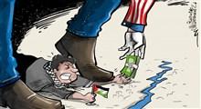آیا معامله قرن در کنگره آمریکا محکوم شد؟