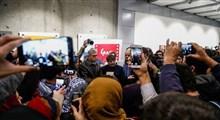 پخش زنده آیین اختتامیه سی و هشتمین جشنواره فیلم فجر از شبکه نمایش سیما