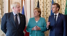 سه کشور اروپایی عضو برجام  علیه برنامه موشکی ایران به سازمان ملل نامه نوشتند