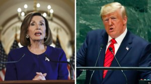 آغاز روند استیضاح ترامپ از سوی مجلس نمایندگان / دلیل استیضاح رئیس جمهور آمریکا چیست؟