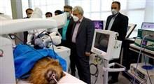 نخستین جراحی رباتیک از راه دور ایران بر روی شبکه همراه اول