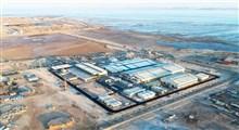 آب دریای خزر شیرینسازی میشود/ آیا شیرین سازی آب دریا راهکار جبران کمبود آب در دنیاست؟
