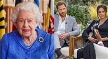 اظهارات عروس ملکه انگلیس درباره نژادپرستی در این خانواده