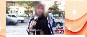عوامل «مصاحبه جنسی با کودکان» بازداشت شدند + فیلم / ماجرا چه بود؟
