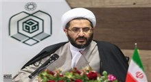 حجتالاسلام غلامرضا عادل به عنوان معاون فرهنگی اجتماعی سازمان اوقاف و امورخیریه منصوب شد
