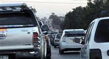 یک کشته و 5 زخمی بر اثر برخورد ماشین سفارت آمریکا با خودروی خانوادهای در اسلام آباد