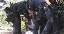 آیا پلیس آمریکا به دنبال افول و زوال خود است؟