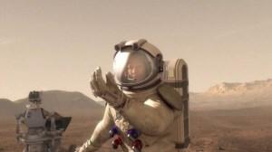 ناسا اعلام کرد: نخستین انسانی که به مریخ میرود یک زن خواهد بود