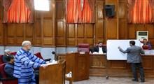 در یازدهمین جلسه رسیدگی به اتهامات اکبر طبری چه گذشت؟