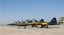 تحویل ۳ فروند جنگنده جدید کوثر به ارتش/ امکان ساخت همه زیرسامانههای هوایی کشور فراهم است
