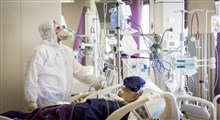 کرونا در ایران| ۱۴۱ فوتی در ۲۴ ساعت گذشته/ شناسایی ۲۱۱۳ بیمار جدید