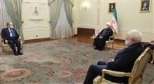 اهمیت سفر فیصل مقداد به تهران