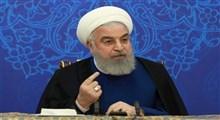 روحانی: تعطیلی فعالیت اقتصادی در طولانی مدت قابل اجرا نیست / پروتکلهای بهداشتی به درستی رعایت شود