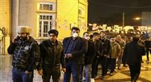 شمارش آراء از ساعات 24 دیشب آغاز شد/ تمامیمدارس استان تهران و برخی استان ها تعطیل شد
