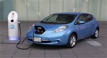 ساخت اولین ایستگاه شارژ خودروهای برقی در پایتخت