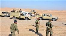 درگیری با داعش در شمال عراق