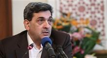 بوی نامطبوع در تهران برای شهروندان مضر نیست
