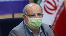 زالی: تهران شرایط بسیار شکنندهای دارد/ فقط ۶۲ درصد تهرانیها دستورالعملهای بهداشتی را رعایت میکنند