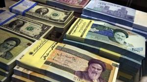 بلومبرگ: ارزش «ریال» ایران علیرغم تحریمهای آمریکا ۳۰ درصد افزایش یافته است