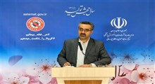 کرونا در ایران| شناسایی 2715 مبتلای جدید به کرونا/ حدود 18 هزار نفر بهبود یافتهاند
