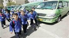 تعلق گرفتن سهمیه بنزین به سرویس مدارس+شرایط