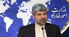 سخنگوی اسبق وزارت خارجه، «رامین مهمان پرست» داوطلب مجلس شد