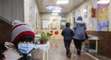 ماجرای ممنوعیت دریافت کارنامه فرزندان توسط مادران چیست؟/ آموزش و پرورش تکذیب کرد