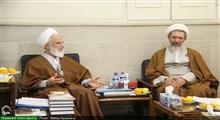 محمدی عراقی؛ دفتر رهبری به روی همه جریانات و طیفهای سیاسی باز است