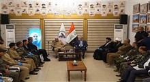 نخستوزیر جدید عراق و سازمان حشدالشعبی