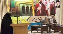 دعوت رئیس مرکز خدمات حوزههای علمیه از طلاب نخبه برای کار جهادی در فضای مجازی