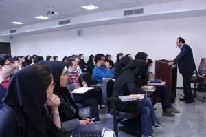 دو واحد درسی برای جلوگیری از آسیبهای اجتماعی دانشجویان