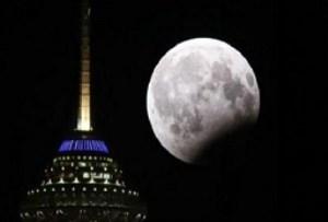 اول بهمن «ماه» میگیرد + شهرهایی که خسوف را میبینند