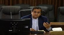 عبدالناصر همتی برکنار شد/ جایگزین رئیس کل بانک مرکزی کیست؟