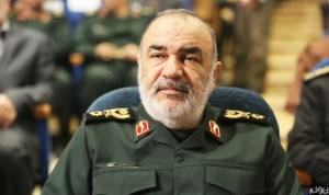 سردار سلامی: حرکت نفتکش های ایرانی به سمت ونزوئلا بزرگترین رزمایش اقتدار ما بود